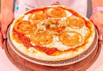 """Nueva edición de la """"Noche de la Pizza y la Empanada"""""""