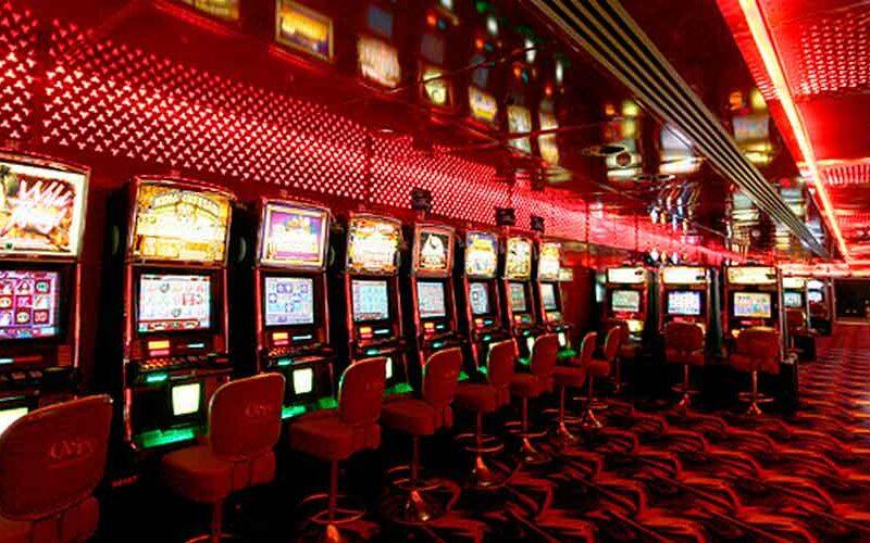 La Legislatura sancionó la ley para limitar el juego en la Ciudad