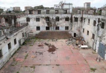 Proponen transformar la ex cárcel de Caseros en un predio tecnológico