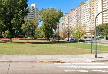 """Proponen llamar """"Néstor Kirchner"""" a una plaza de Lugano"""