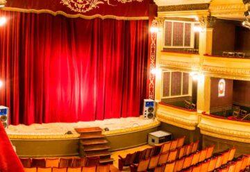 Los teatros porteños vuelven a abrir sus puertas al público