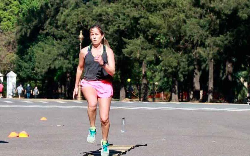 Volvió el Buenos Aires Corre a 11 plazas de la ciudad