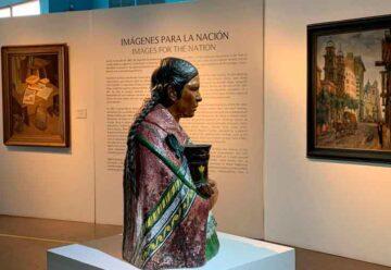 Vuelve a abrir sus puertas el museo Quinquela Martín