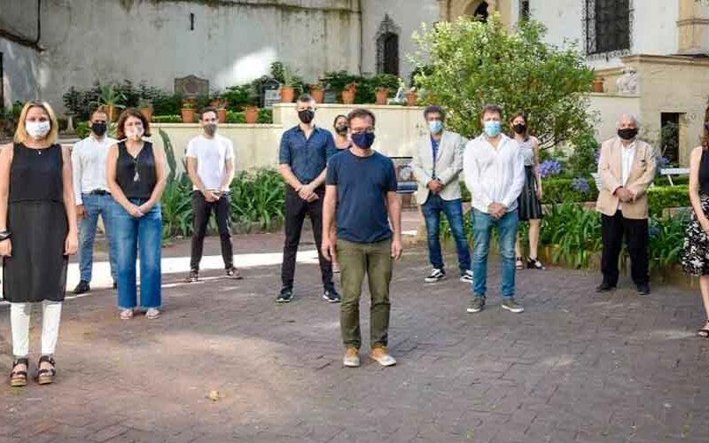 Se lanza el Concurso de Desarrollo de Proyectos Audiovisuales de la Ciudad