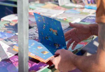 Libro Móvil circulará por los barrios porteños