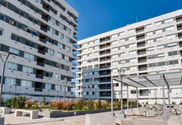 Sortearán viviendas en el complejo Estación Buenos Aires