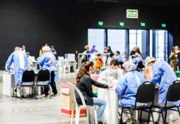 Comienzan los testeos gratuitos para trabajadores de los Centros de Primera Infancia