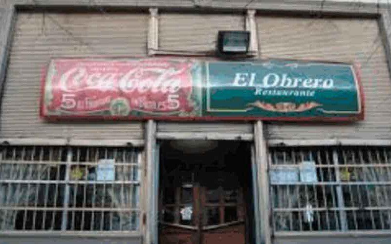Crisis económica: Cerró el bodegón El Obrero de La Boca