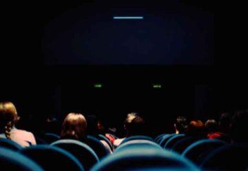 Las salas de cine vuelven a abrir sus puertas