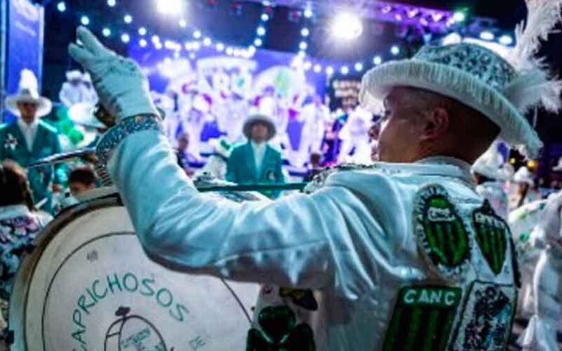 El Carnaval se transforma para seguir celebrando el gran festejo