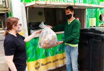 Ciudad: Festejo mundial por el mes del compostaje