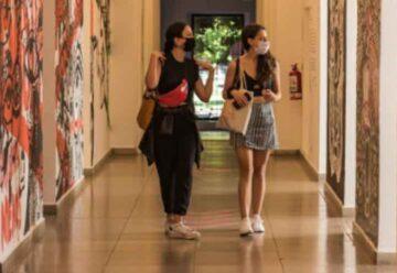 Arte y la Cultura Amplificar las Voces de las Mujeres