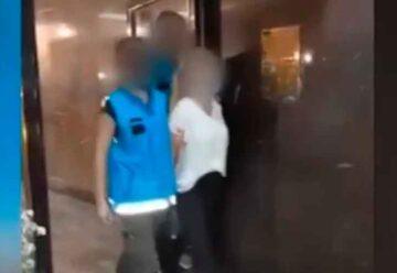 La Policía de la Ciudad desbarató un prostíbulo en Belgrano