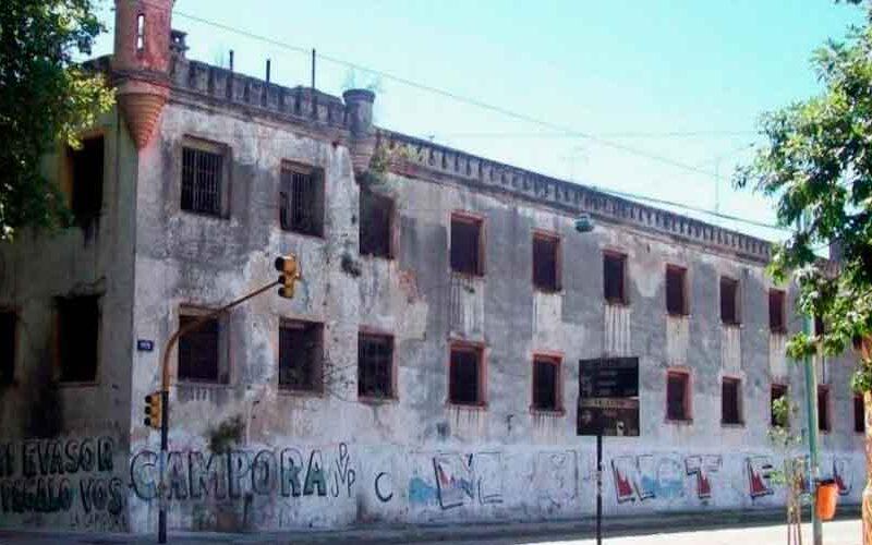 Propuesta para poner en valor a la excárcel de Caseros