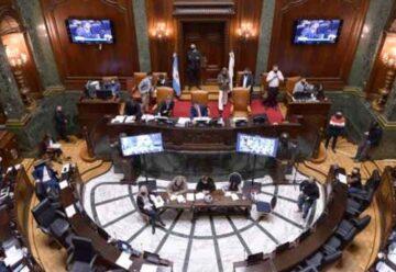 Legislatura: Declaración por el Día del Trabajador