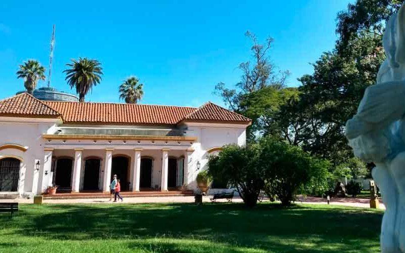 100 años de la fundación del primer Museo de la Ciudad