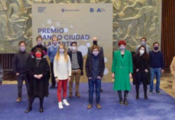 Premio Banco Ciudad a las Artes Escénicas