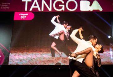 Últimos días de inscripción para Tango BA Mundial de Baile 2021