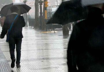 Ciudad: Recomendaciones ante el alerta meteorológico