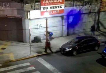 La Policía detuvo a banda de ladrones en Constitución